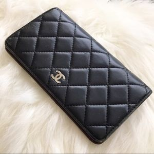 86cabf287a75 Women's Chanel Wallet Bag Price on Poshmark